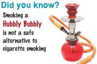 Hubbly Bubbly or Hookah Smoking Increases Cancer Risk ...