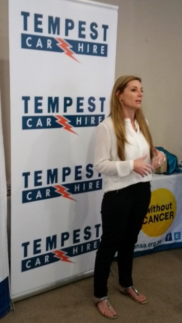 Tempest Win a car for a year competition 2015 05
