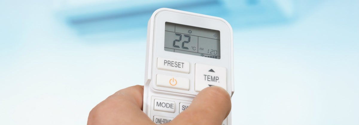 How Air Con Temperature Settings Impact Costs \u2013 Canstar Blue
