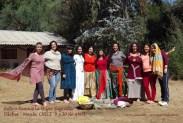 """Retiro """"Renace la Mujer Sagrada"""" Vilches, Región del Maule- Chile"""