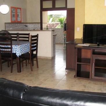 3 Ampla sala-cozinha