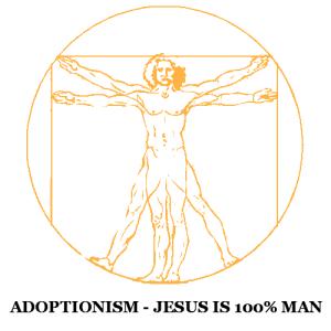 Adoptionism Graphic