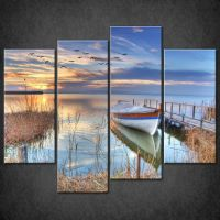 Blue Archives | Canvas Print Art
