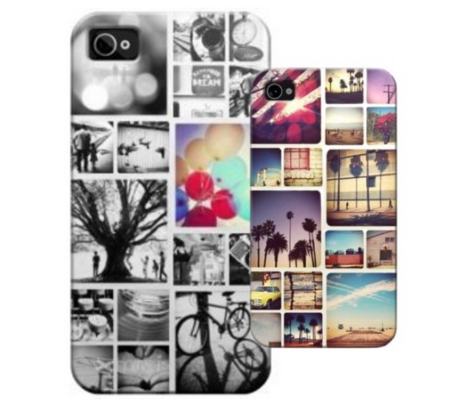 Turn Your Iphone Photo's Into Wall Art
