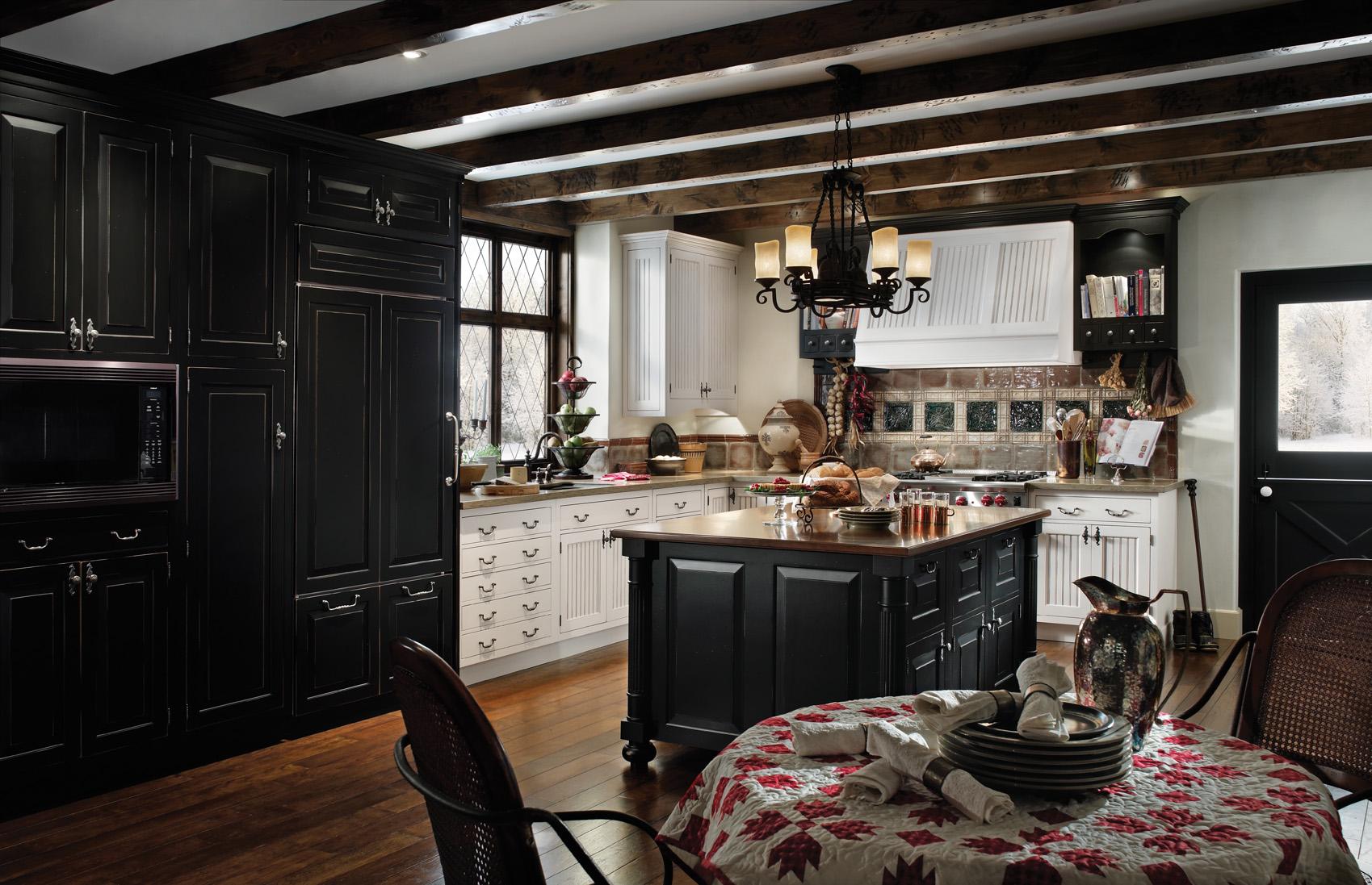 european inspirations kitchen remodeling tucson az European Country OO 1