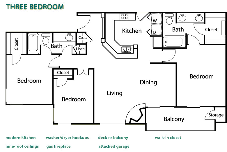 Average bedroom size uk 28 images bedroom average size for Normal home plans