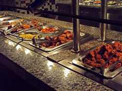 Comfy Buffets Review Buffets Total Rewards Card Buffet Carnival World Buffet At Image By Mark Miller Via Wikimedia Restaurants Out Canyon Tours Buffet