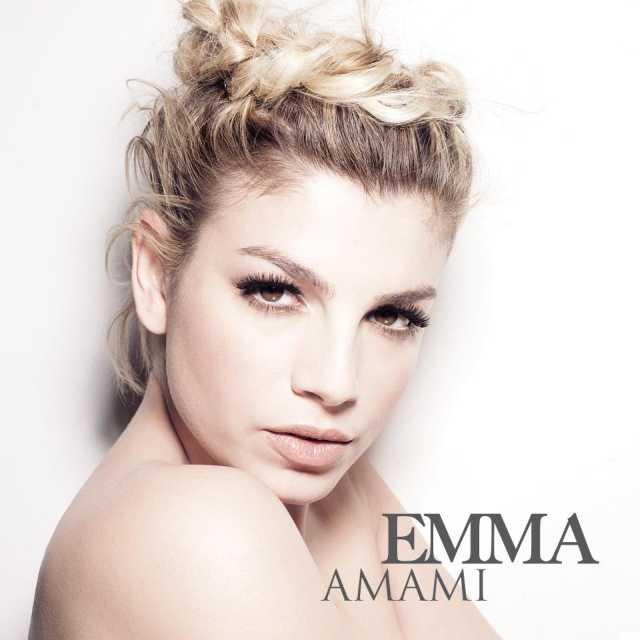Emma Marrone Amami nuovo singolo