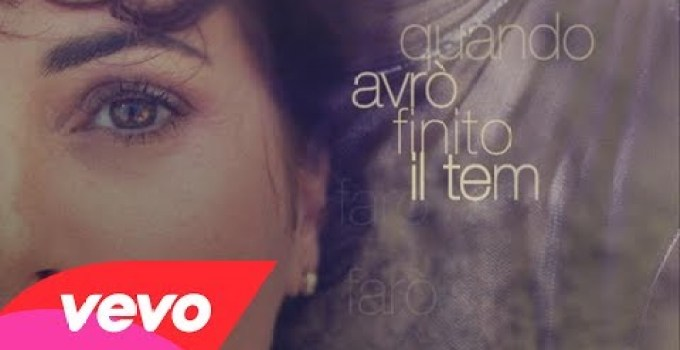 Video Giorgia youtube | Canzoni Web