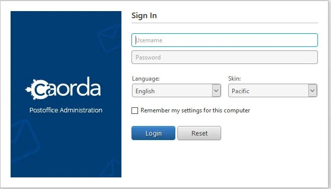How to Create a New Email Account - Caorda Web Solutions