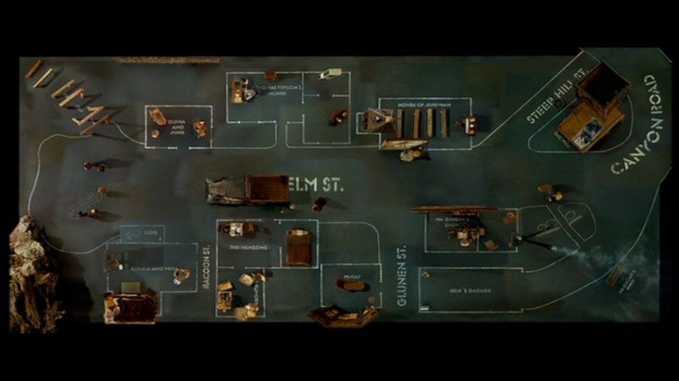 Domestic Animals Wallpaper Two Old Papers On Dogville Amp Manderlay By Lars Von Trier