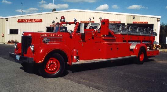 Maxim Fire Apparatus Photos 5