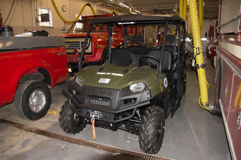 Truro ATV