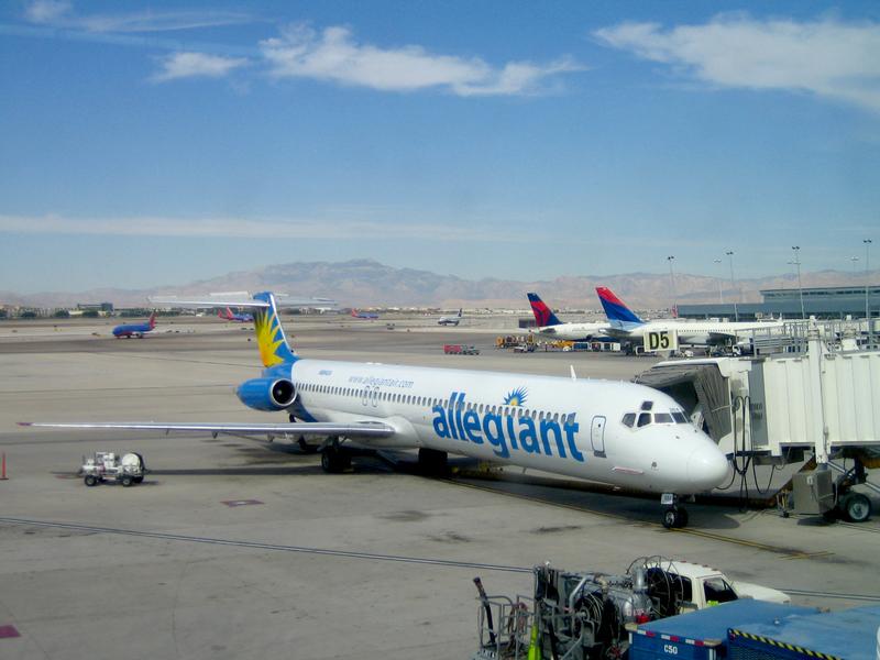Allegiant Air to link Salisbury and Orlando Cape Gazette