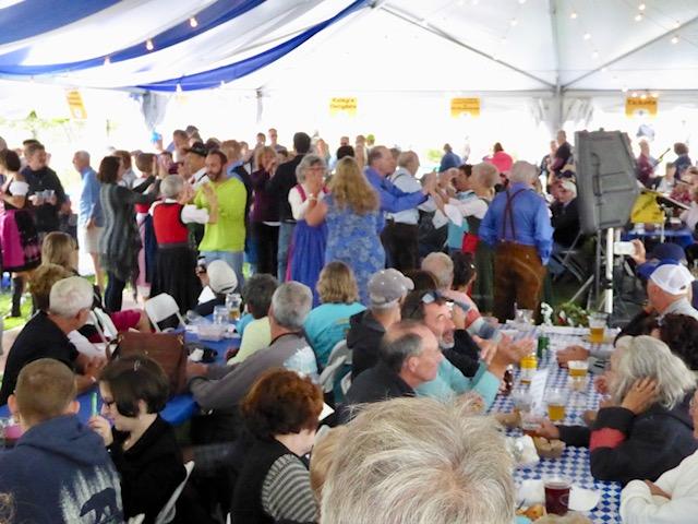 Oktoberfest Returns to Lewes Canalfront Park October 6 Cape Gazette