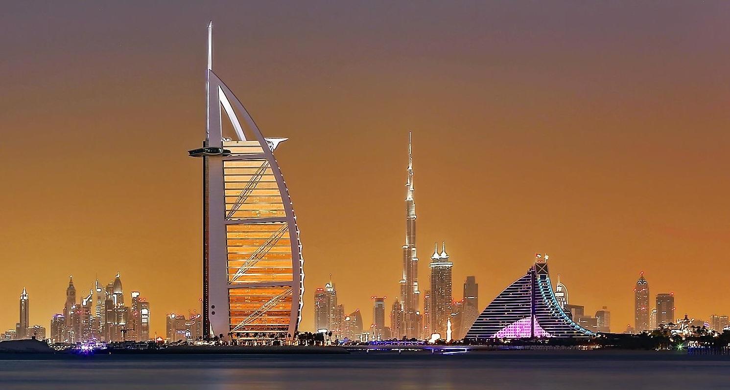 Skyscraper Wallpaper Hd Dubai Skyline Related Keywords Dubai Skyline Long Tail