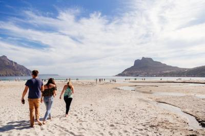What to do on New Year's Day in Cape Town - Cape Town Tourism