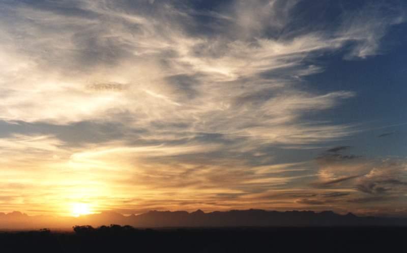Sky Hd Wallpaper Gordo S Page 07 Dawn Cirrus Wide
