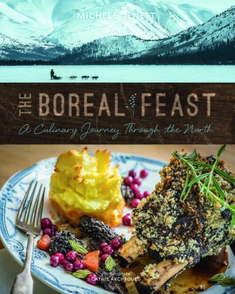 The Boreal Feast, a Culinary Journey Through the North