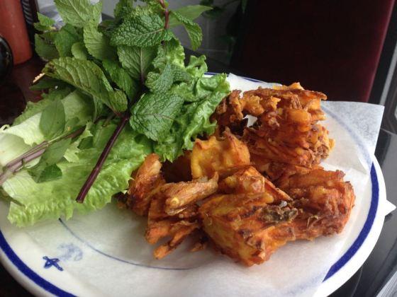 Huong's Vietnamese Bistro