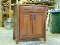 Outdoor Liquor Cabinet | Capital Kitchen Refacing