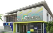 Nigeria's Skye Bank Gains on Report Power Firm May Pay Debts