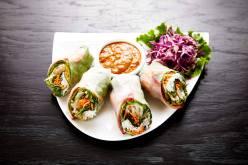 Bai Tong Thai Street Cafe Capitol Hill
