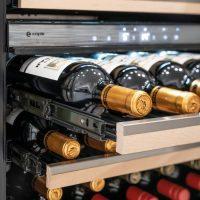 Wi6160   Undercounter Wine Cabinets   Caple UK