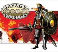 Savage Worlds - Mondi Selvaggi