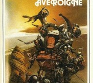 AVEROIGNE (Clark Ashton Smith)