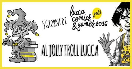 lucca games