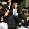 2015 Pittsburgh Pirates Season Predictions | MLB Betting Preview & Odds