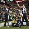 Green Bay vs. Seattle NFL Betting Odds