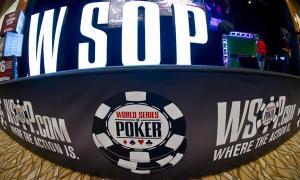 2011 World Series of Poker Update