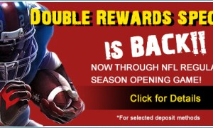 2015 Football Betting Bonuses | 5Dimes.eu Review