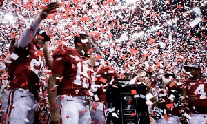 CFB Futures Betting? Five 2017 National Championship Bets To Make
