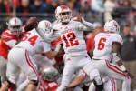 Ohio State vs. Indiana – 10-3-2015 Free Pick & CFB Handicapping Lines Preview