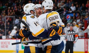 St. Louis vs. Nashville – 2-2-2016 Free Pick & NHL Handicapping Prediction