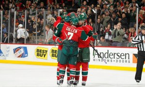 Boston vs. Minnesota – 2-13-2016 Free Pick & NHL Handicapping Prediction