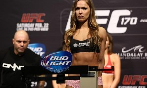 Rousey vs. Holm – 10-14-2015 Free UFC 193 Picks & Handicapping Lines Preview
