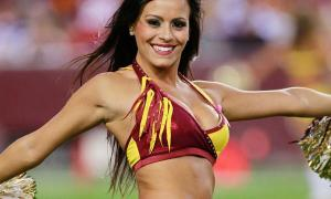 Five Reasons The Redskins Can Win Super Bowl 50: Wild Card Weekend Odds