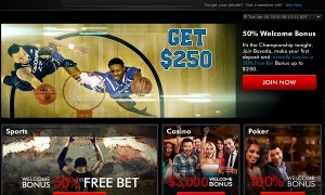 Online Sportsbooks – 2012 Football Betting Promos