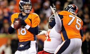 Las Vegas Free Prop Bet Picks & Super Bowl 50 Individual Player Lines