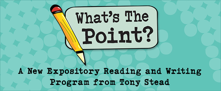 What\u0027s The Point? - Programs Capstone Classroom - Capstone Publishing