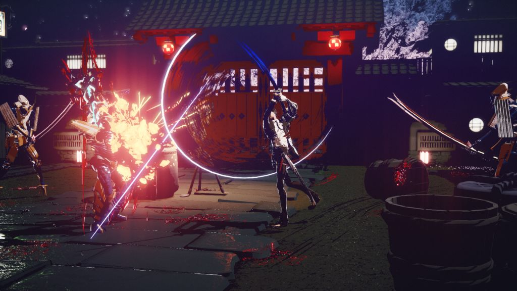 Anime Wallpaper For Ps Vita Killer Is Dead Nightmare Edition To Release On Pc