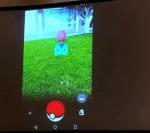 Leaked Pokemon Go