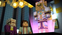 Minecraft: Story Mode Episode 8 A Journeys End? Launch ...