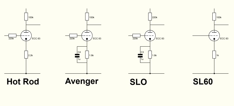 soldano amp schematic