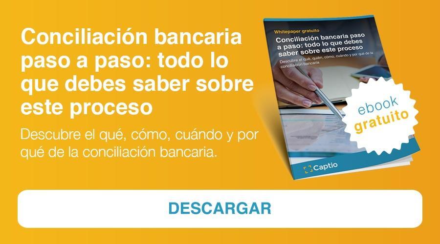 Conciliación bancaria las causas más comunes de los descuadres