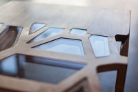 Coffee Table Design by Gradient Matter Inspired by Human ...